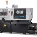 İkinci El Jinn Fa JSL 20AB CNC Otomat Makine