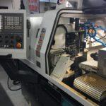 2 el CNC Kayar Otomat Jinn Fa 8 eksen